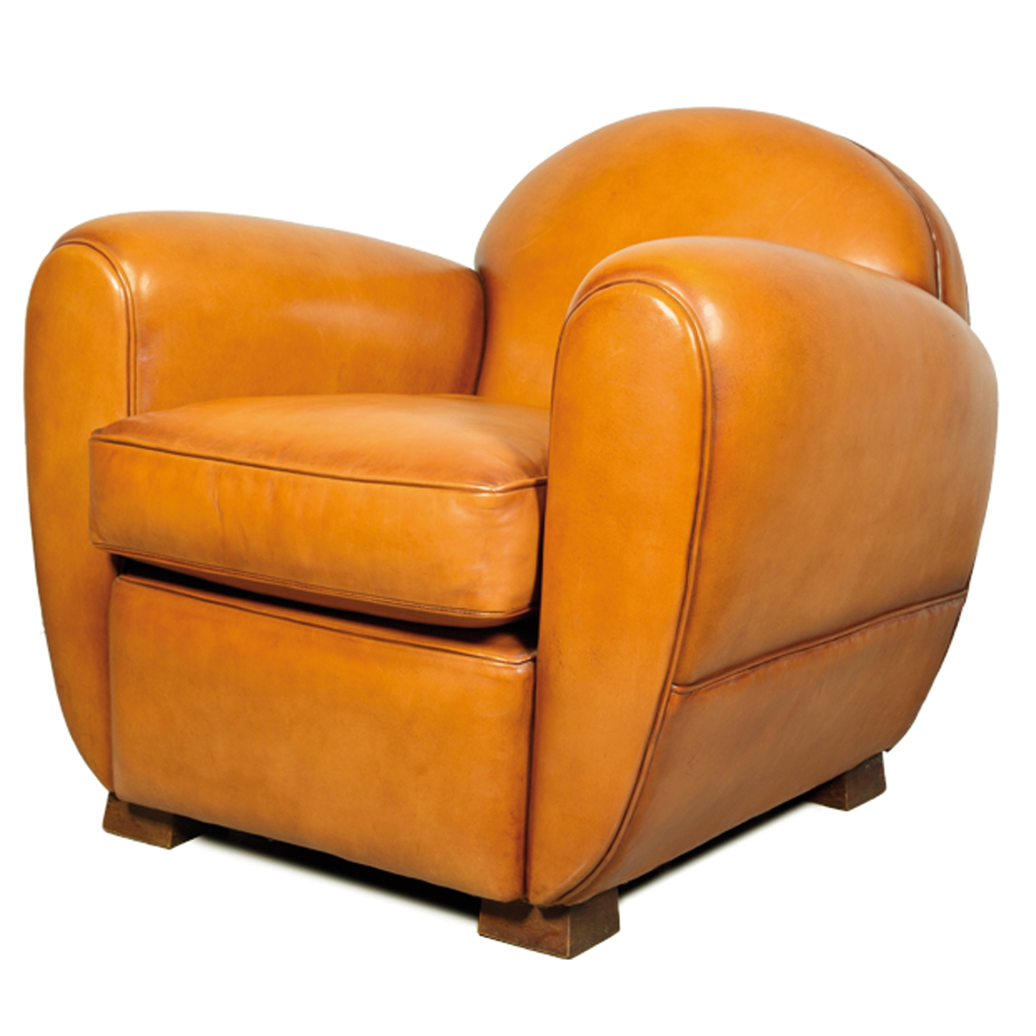 fauteuil club Jules